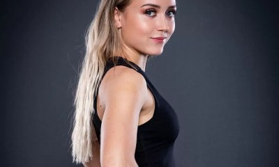 BELLATOR - Suivez en Direct le premier combat en MMA de Jade Jorand