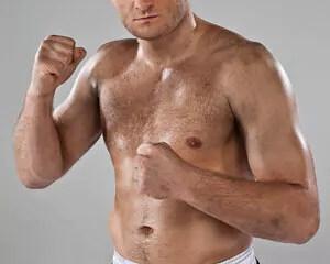 Jan Blachowicz terrasse Dominick Reyes par K.O et s'empare de la ceinture light-heavyweight