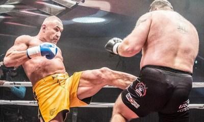 Jerome LE BANNER vs Wolciech BULINSKI - Full Fight Video - Fight Legend