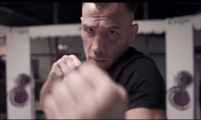 Reportage - Retrouvez Mickael LEBOUT dans sa préparation pour son prochain combat au M-1