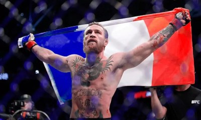 Des combats UFC diffusés en France gratuitement sur la chaine l'Equipe