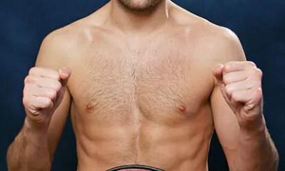 Countdown to TEK FIGHT 3 - Ludovic MILLET vs Mickaël FRANCOISE