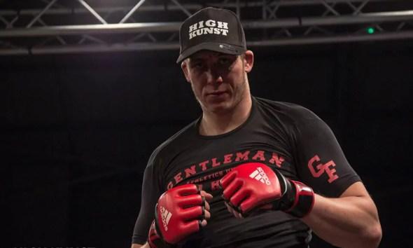 Malik MERAD vs Aleksey SIDORENKO - Combat de MMA - Fight Video