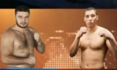 Malik Merad vs Ramis Teregulov - Full Fight Video - Battle of Warriors 2016
