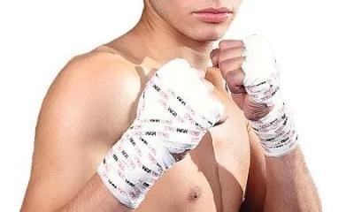BOXE - Le jeune prodige Américain Ryan Garcia signe un nouveau KO exceptionnel - VIDEO