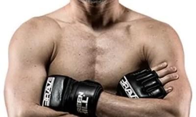Tahar Hadbi vs Rustam Bogatirev - Full Fight Video - AD Warriors 4