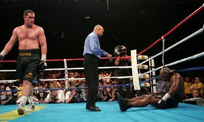 Mike Tyson vs Kevin McBride - Combat de Boxe - Vidéo