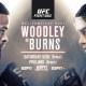 UFC on ESPN 9 Resultats - Woodley vs Burns