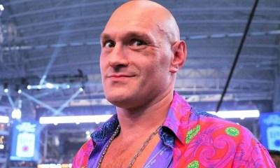 Wilder, Joshua et Ngannou : Tyson Fury détaille son plan idéal pour ses trois prochains combats