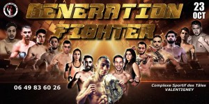 Generation fighter 2