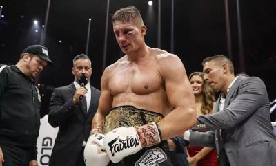 Rico champion