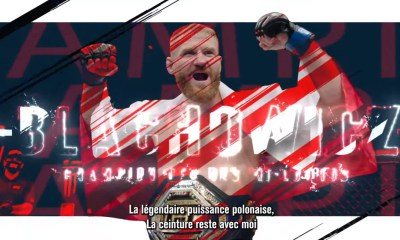 UFC 267 Video