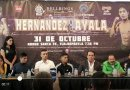 #BellRingsPromotions no truncará carreras de boxeadores, ataja #JonásSandoval