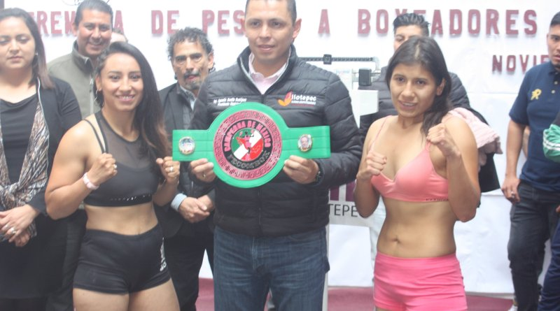 """Knockout de Ayuda en #Jilotepec"", golpes en favor de población vulnerable"