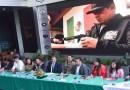 """#VIDEO / #EddyReynoso, el de siempre, enfila al Salón de la Fama; """"me quedan 40 años"""", apunta"""