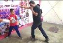 #VIDEO / Club de Box Tin Tán Fuentes, escuela de #Boxeo para todas las edades, en #CDMX