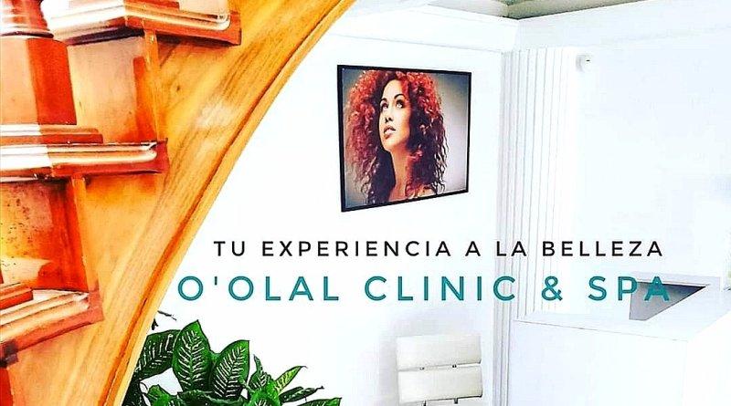O'olal CLINIC & SPA: tu experiencia a la belleza / Conoce nuestros servicios y haz tu CITA EXCLUSIVA