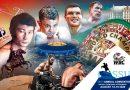 Por 25 Dls., todo mundo puede estar en la Convención 58 #WBC, desde San Petesburgo