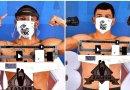 #VIDEO / Berchelt Vs. Valenzuela: así con los pesajes en estos tiempos de #Covid19