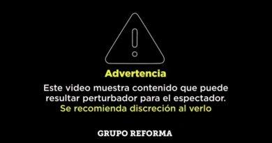 """VIDEO / Con brutalidad y sin causa, policías de Santa Catarina detienen a """"Chihuas"""" Rodríguez"""