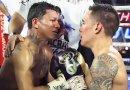 #VIDEO / Esto se dijeron vencedor y vencido tras la emotiva pelea…