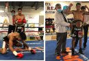 """Guerrero"" García venció a Jaret González y conquistó título Fedecaribe WBA"