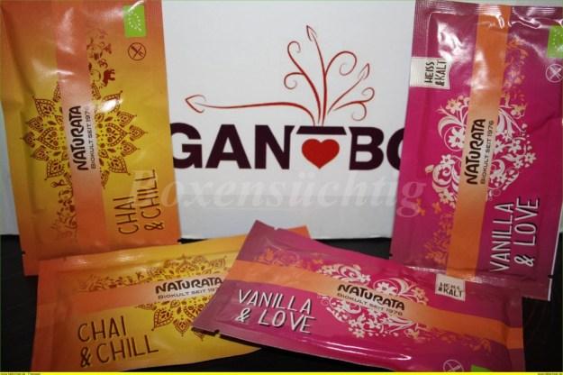 Vegan Box 3