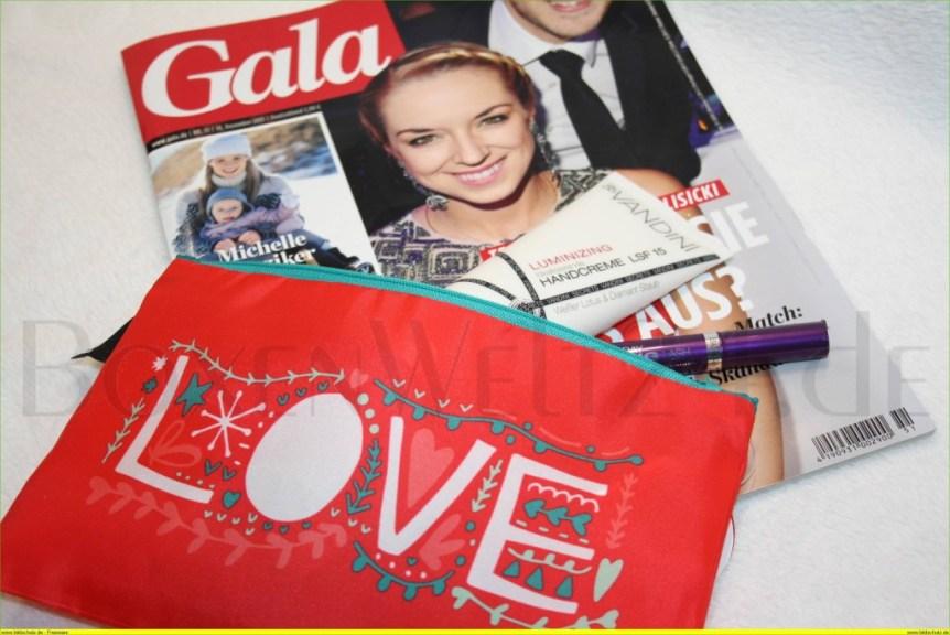 Gala Beauty Box