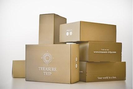 treasure Trip Boxenwelt24.de