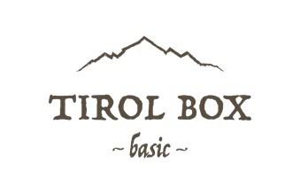 basic logo tirol box