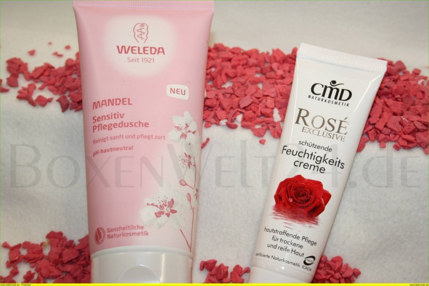 BioBox Beauty and Care Boxenwelt24.de