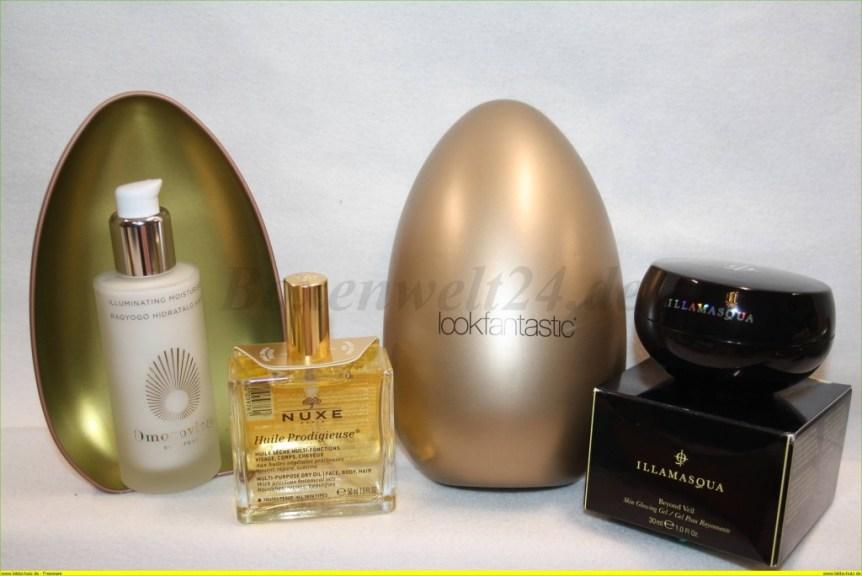 Look Fantastic Beauty Egg Boxenwelt24.de