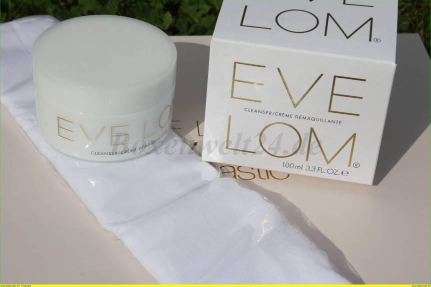 Look Fantastic Eve Lom Boxenwelt24.de
