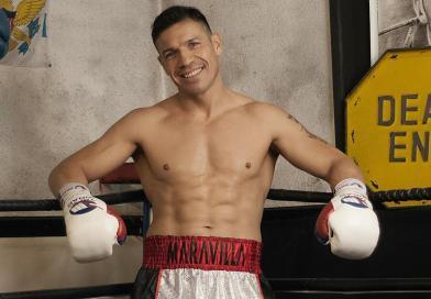 ¿Cuándo vuelve a pelear Maravilla Martínez?