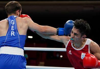Día Miercoles: Cuello y Verón se juegan el pase a Cuartos de Final de los Juegos Olímpicos