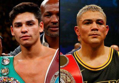 CMB ordena Ryan Garcia vs JoJo Diaz como Eliminatoria Final de peso Ligero