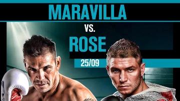 Maravilla Martínez vs. Brian Rose: Cuándo y a qué hora es la pelea por TNT Sports
