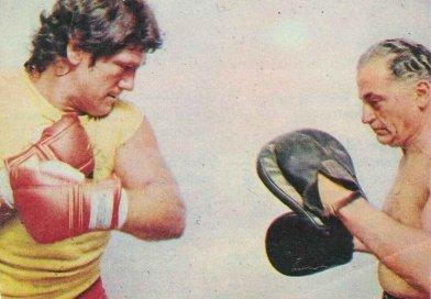 Ringo Bonavena, mito y tragedia del boxeador argentino asesinado en la puerta de un prostíbulo