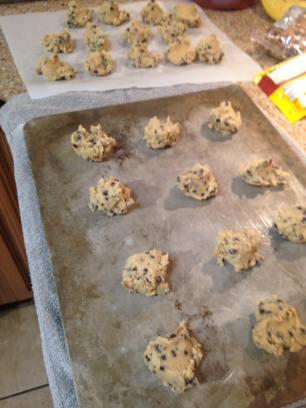 thc-cheesecake-cookies-before