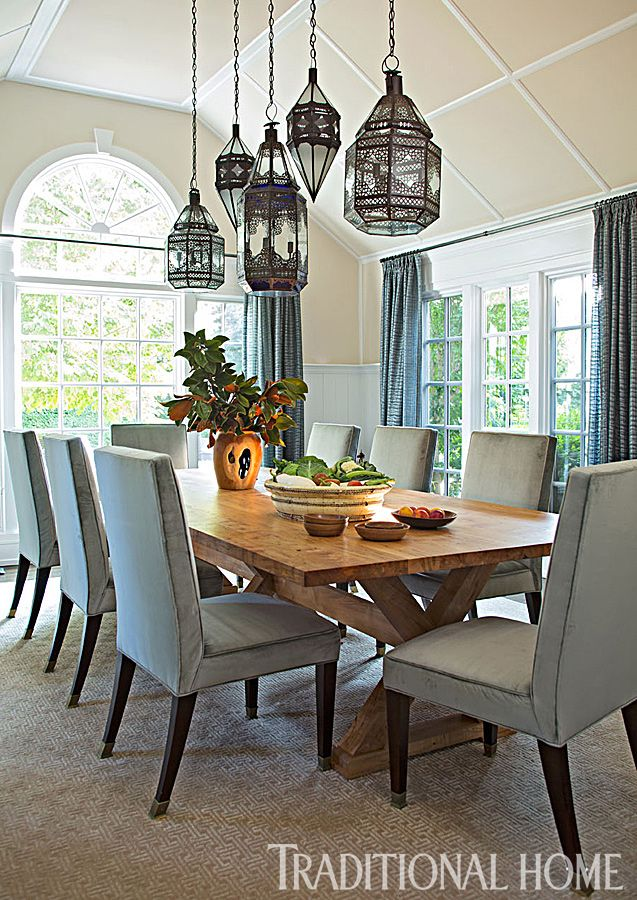 45 Amazing Dining Room Lighting Ideas You Must See