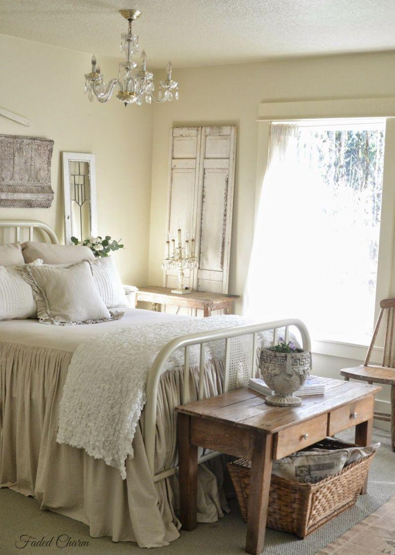 country style bedroom vanity