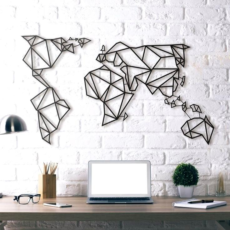 looking for metal wall decor
