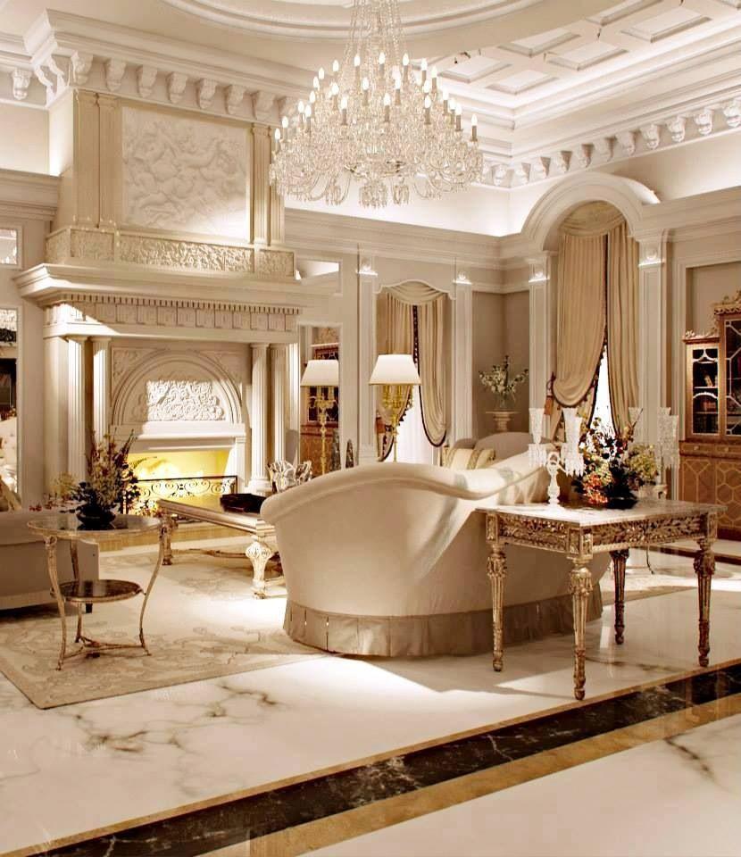 Minimalist Living Room Decoration Ideas