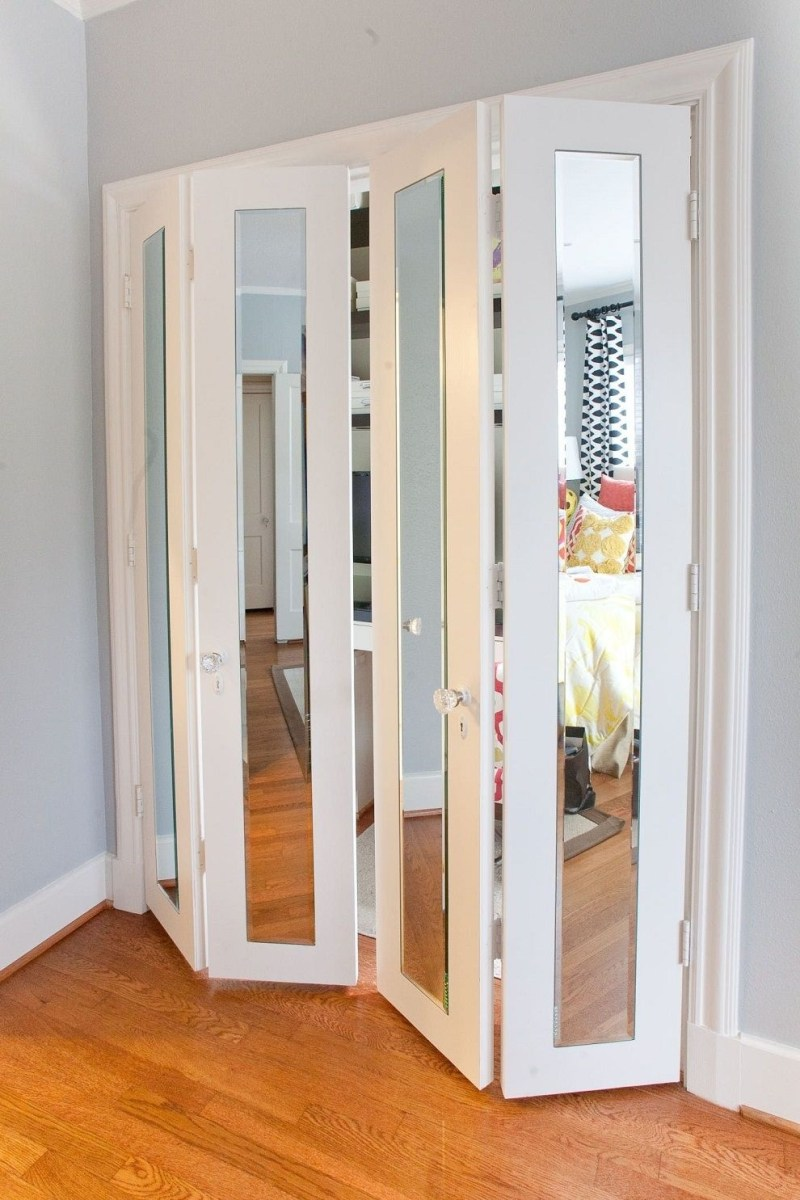 french door idea