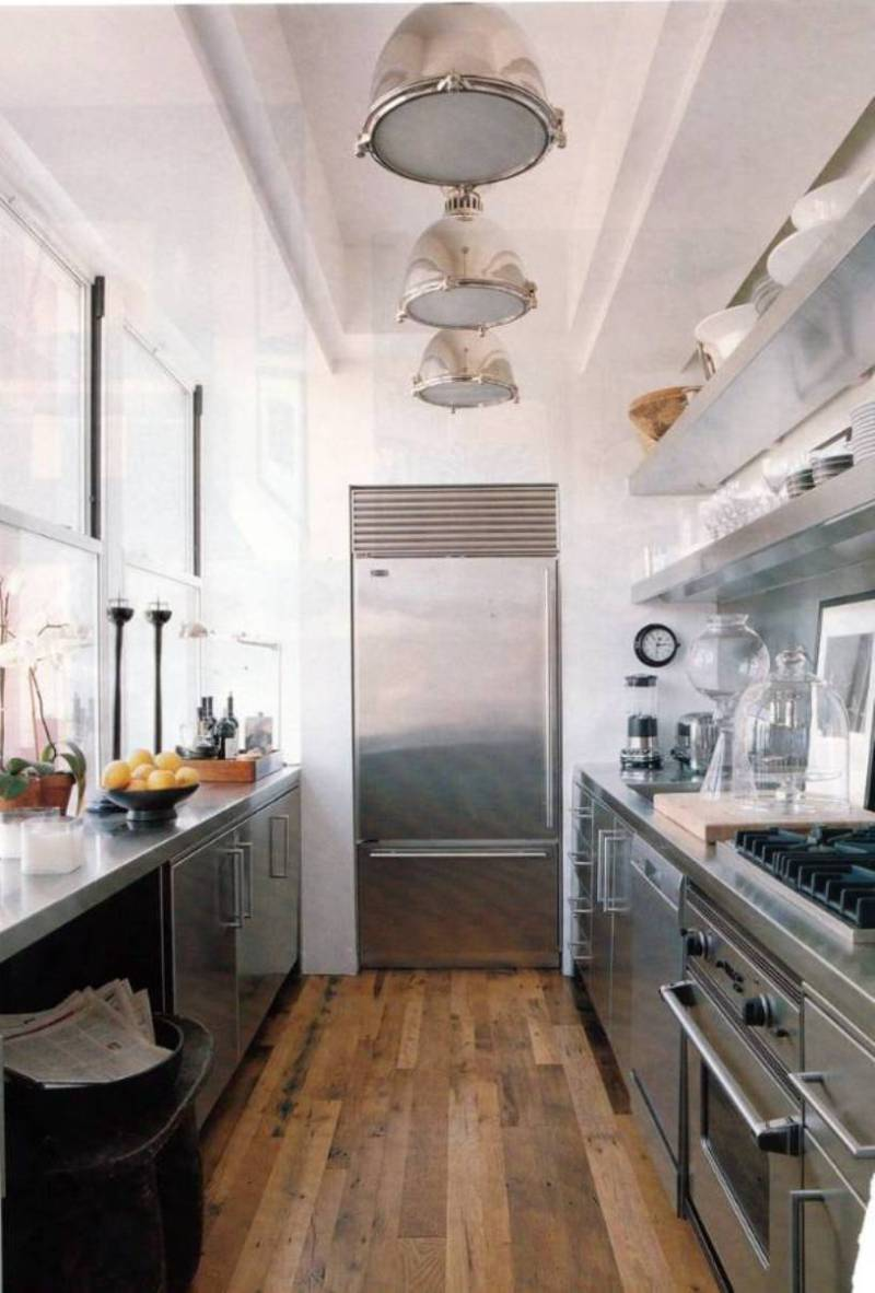 contemporary kitchen light fixtures