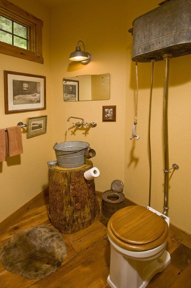 vintage bathroom fixtures