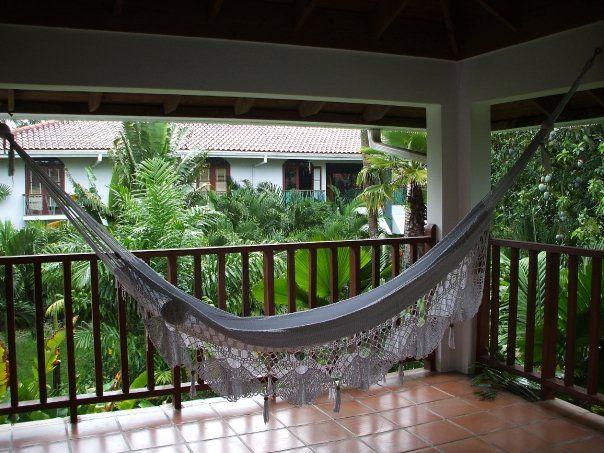 55+ Balcony Hammock Ideas You MUST See