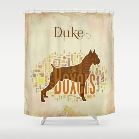 https://www.etsy.com/listing/200942684/shower-curtain-personalized-boxer-dog?ref=market