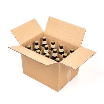 mail order bottle with bottles