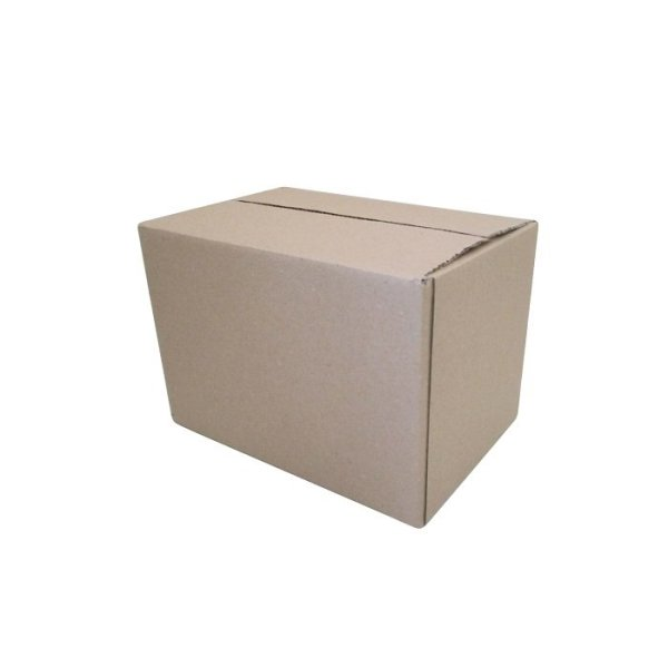 New-Cardboard-Boxes - 240x160x160mm-Closed-Box